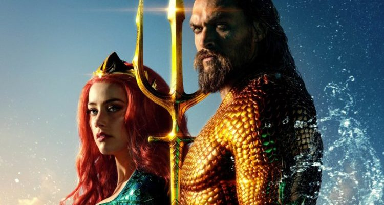Kritik Sastra: Aquaman yang Kurang Micin