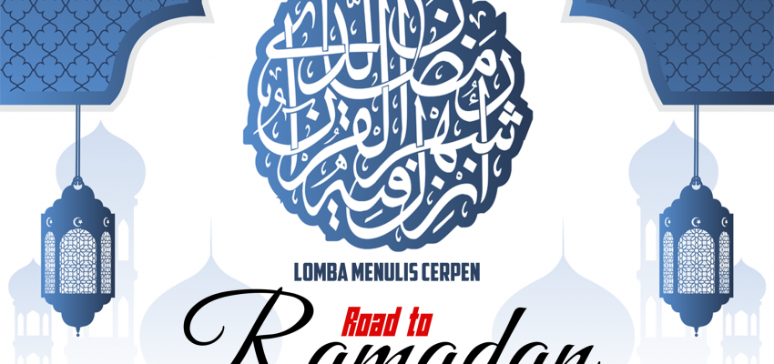 CATATAN LOMBA ROAD TO RAMADAN